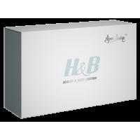 H&B Control (Health&Body), программа снижения веса